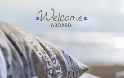 BC FABRICS I Bienvenue à bord