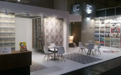 Visit us at DOMOTEX from 11 to 14 (Hall 6 stand A29)